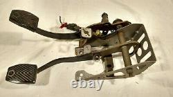 00-05 Dodge Neon Brake Clutch Pedal Shifter Assembly Manual Conversion Kit