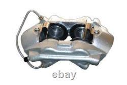 1962-72 Mopar B&E Body Leed Brakes Front Manual Disc Brake Conversion Kit (D&S)