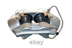 1965-72 Mopar C Body Leed Brakes Front Manual Disc Brake Conversion Kit (plain)
