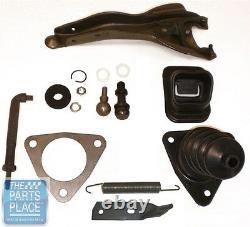 1968-72 Chevrolet Chevelle / Monte Carlo Manual Transmission Conversion Kit