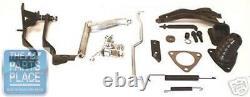 1968-72 Pontiac GTO / LeMans / Tempest Manual Transmission Conversion Kit