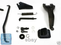 1973-77 GM Cars Manual Transmission Pedal Z bar Conversion Kit