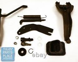1978-88 G Body Cars Body Manual Transmission Conversion Kit