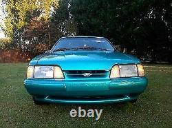 1987-1993 Ford Mustang Asp Manual Brake Conversion Kit Free Shipping Lower 48