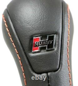 1997-2002 Camaro/Firebird 5th Gen Camaro Shift Knob Conversion Kit & Short Stick