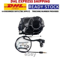 2X Manual Clutch Conversion Kit Honda CRF 110 CRF 110F Wave 110 EXPEDITE SHIP