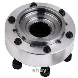 2x For Nissan Patrol GU GQ Ford Maverick Wheel Hub Manual Locking Conversion