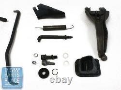 73-77 Chevelle / Laguna / El Camino Manual Transmission Conversion Kit 10