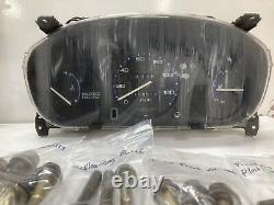 96-00 Honda Civic EK Ex Cx Dx Si manual S40 transmission swap kit Conversion
