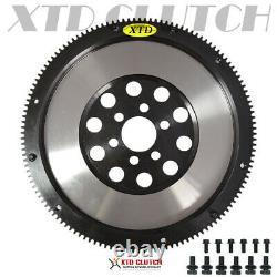 Amc Stage 2 Clutch + Racing Flywheel Conversion Kit Jetta Golf 1.8t 1.9l