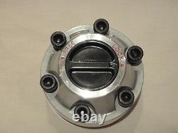 Auto to Manual Free Wheel Hubs Conversion Kit for Nissan GQ GU Y60 Y61 Patrol