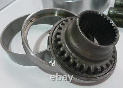 Auto to Manual Locking Wheel Hubs Conversion Kit for Nissan GQ GU Y60 Y61 Patrol