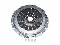 BAHNHOF CLUTCH CONVERSION KIT fits 03-08 HYUNDAI TIBURON 2.7 V6 5 AND 6 SPD