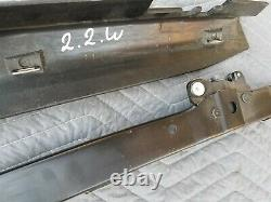 BMW E36 M3 328i 325i 323i Convertible Top Manual Latch Conversion Kit'92-99