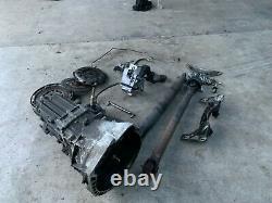 BMW E90 E91 3 series N46 6 Speed Manual Gearbox Conversion Swap Kit 318i 320i
