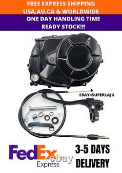 BRAND NEW HONDA Manual Clutch Conversion Kit CRF 110 CRF110F Wave 110 -FREE SHIP