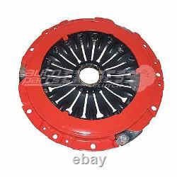 Bahnhof Stage 1 Conversion Clutch Kit Flywheel for 03-08 Tiburon SE GT 2.7L Dohc