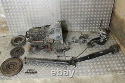 Bmw 3 Series E90 N47d20a 320d 6sp Manual Gearbox Conversion Kit Clutch Pedal Etc