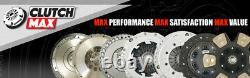 CM HD PRESSURE PLATE CLUTCH COVER 240mm for M3 E46 CM03054 SERIES CONVERSION KIT
