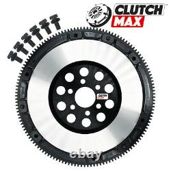 CM STAGE 2 HD CLUTCH SOLID FLYWHEEL CONVERSION KIT for 1998-2005 VW PASSAT 1.8T