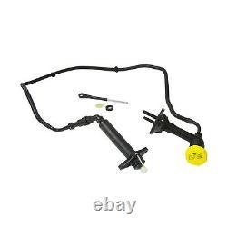 Clutch Flywheel Conversion Kit For 1/05-17 Dodge Ram 2500-5500 5.9 6.7 Diesel