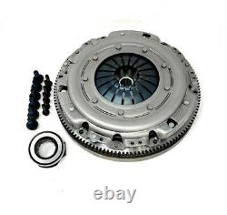 Clutch and Flywheel Conversion Kit for 05-11 VW Beetle Jetta Rabbit 1.9L 2.5L