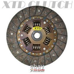 Conversion Clutch & Flywheel Kit 2005 2006 2007 2008 2009 2010 Jetta Rabbit 2.5l