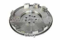 Conversion Clutch Kit Flywheel for 03-08 Tiburon SE GT 2.7L 5 and 6 Speed