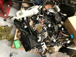 Evo 7 GTA 6 speeds Manual conversion kit