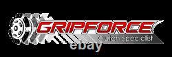 FX HD CLUTCH FLYWHEEL CONVERSION KIT for 05-10 VW BEETLE JETTA RABBIT 1.9L 2.5L