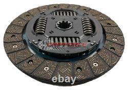FX OE PREMIUM CLUTCH CONVERSION KIT for 99-03 BMW 323 325 E46 525i E39 Z3 Z4
