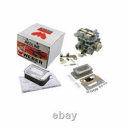 For Toyota Corolla 32/36 DGV Manual Choke Carburetor Conversion kit
