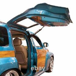 Gullwing Door Conversion Kit (2 Door) Manual Lift GWKIT rat truck