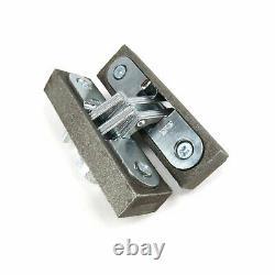 Gullwing Door Conversion Kit (2 Door) Manual Lift bbc sbc accessories socal