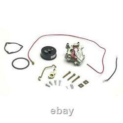 Holley 45-223 4160 Manual to Electric Choke Carburetor Carb Conversion Kit