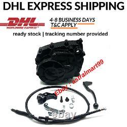 Honda CRF 110 CRF 110F Wave 110 Manual Clutch Conversion Kit express shipping