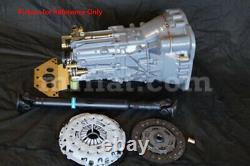 Jaguar XK 140 150 6 Cyl Manual Transmission 6 Speed Conversion Kit New