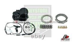 Kawasaki KLX110 DRZ 110 Manual Clutch Conversion Kit WithPlates! TB Parts TBW1514