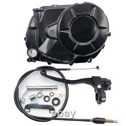 Manual Clutch Conversion Kit Honda CRF 110 CRF 110F Wave 110 DHL EXPRESS