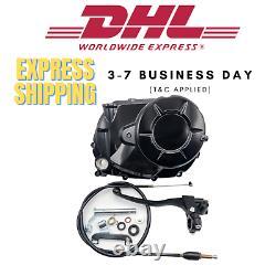 Manual Clutch Conversion Kit Honda CRF 110 CRF 110F Wave 110 DHL /FeDex EXPRESS
