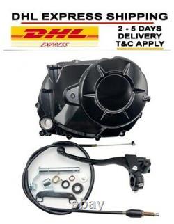 Manual Clutch Conversion Kit Honda CRF 110 CRF 110F Wave 110 DHL SHIPPING