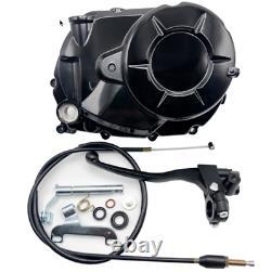 Manual Clutch Conversion Kit Honda CRF-110 CRF-110F Wave-110 EXPEDITE SHIPPING