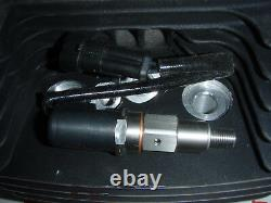 Manual to Automatic Compression Release Conversion Kit for Jim's ACR