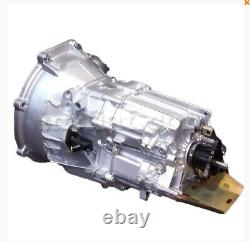 Mercedes W107 280 SLC Automatic-Manual Transmission 6 Speed Conversion Kit New