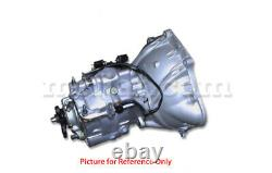 Mercedes W108 W109 Sedan Manual Transmission 6 Speed Conversion Kit New