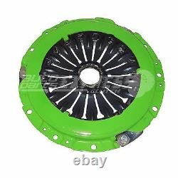 Mitsuko Stage 1 Conversion Clutch Kit Flywheel for 03-08 Tiburon SE GT 2.7L Dohc