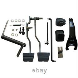 Muscle Factory SP060 Manual Trans. Conversion Kit, 64-66 Chevelle