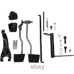 Muscle Factory SP061 Manual Transmission Conversion Kit, 1967 Chevelle