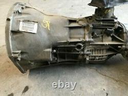NSG370 6 Speed Manual Transmission Conversion Kit Clutch Flywheel Slave 52104