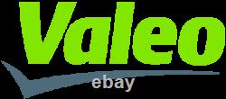 OEM CLUTCH FLYWHEEL CONVERSION KIT with SLAVE CYL by VALEO fits 03-11 FORD FOCUS